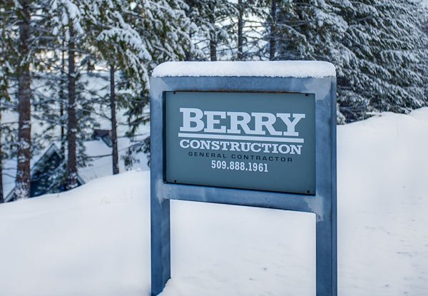 Berry Construction - General Contractor